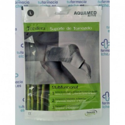 AQUAMED ACTIVE TOBILLERA TALLA L