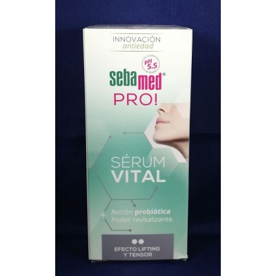 SEBAMED PRO VITAL SERUM 30 ML