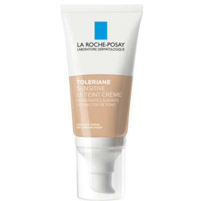TOLERIANE SENSITIVE LE TEINT CREME LIGHT 50 ML