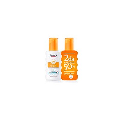 EUCERIN SPRAY INFANTIL PACK 2 X 200ML